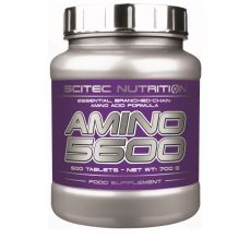 Amino 5600 - acide aminé | Toutelanutrition