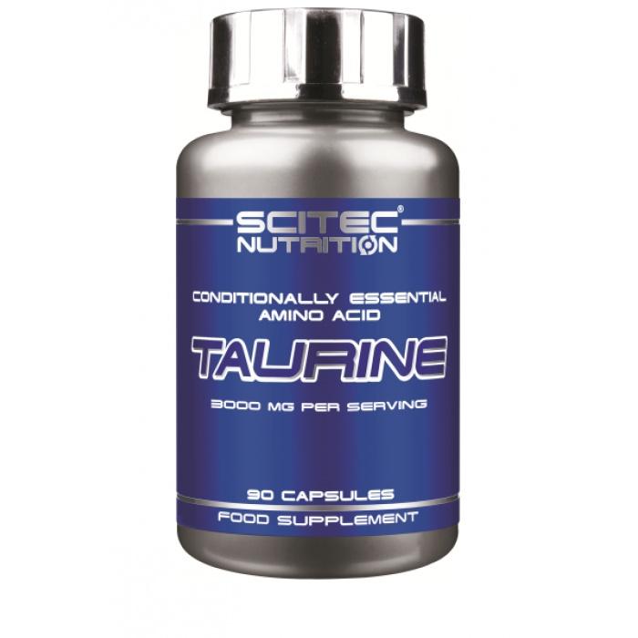 Taurine - Scitec nutrition - acide aminé | Toutelanutrition