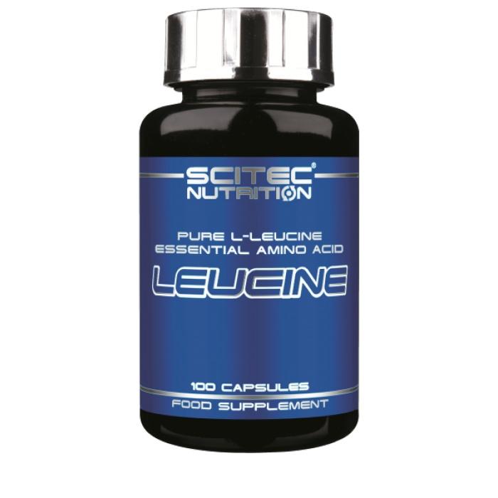 Leucine - acide aminé - Scitec nutrition | Toutelanutrition