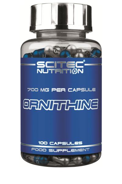 Ornithine - Sitec - stimulant hormonal | Toutelanutrition