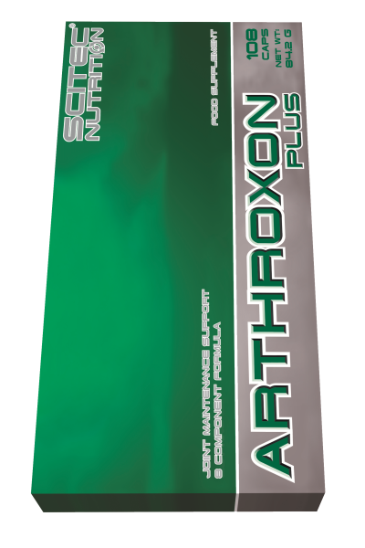 Arthroxon plus - Scitec - soin articulations | Toutelanutrition
