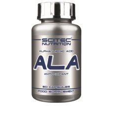 Ala - Scitec nutrition - antioxydant | Toutelanutrition