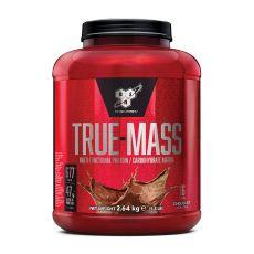 True mass - BSN supplements - gainer | Toutelanutrition