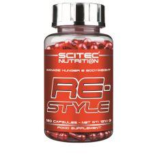 Restyle - Scitec nutrition - bruleur de graisse | Toutelanutrition