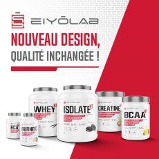 Eiyolab : nouveau design, qualité inchangée