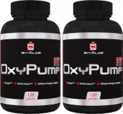Oxypump HT pack eco booster   Toutelanutrition