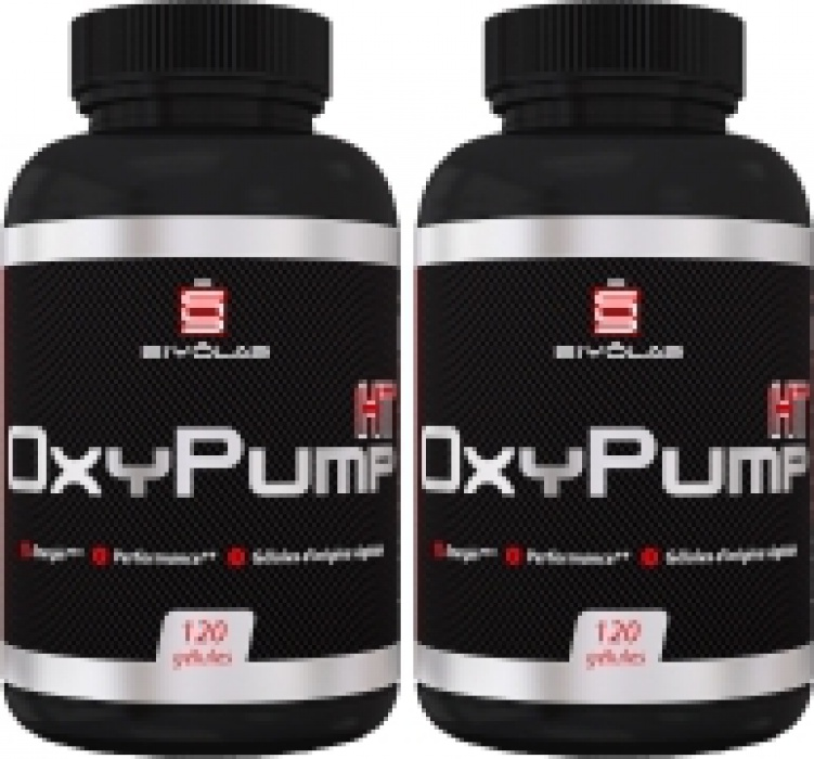 Oxypump HT pack eco booster | Toutelanutrition