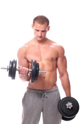 Muscler ses biceps   Nos conseils pour bien les travailler ... 419d8363514