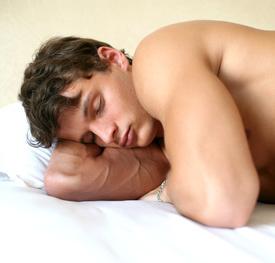 Bien dormir pour ne pas prendre de graisse
