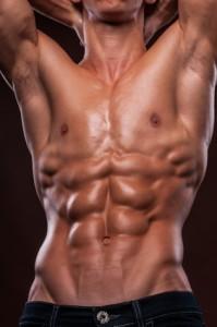 Sèche musculaire