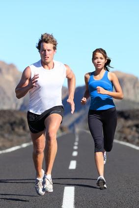 Pour bénéficier des meilleurs résultats sur la fonte des graisses, il faut adapter son effort afin de maintenir son bon rythme cardiaque