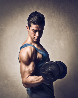 Le mental d'un athlète est un élément qui se travaille et qui s'entraîne, comme un muscle