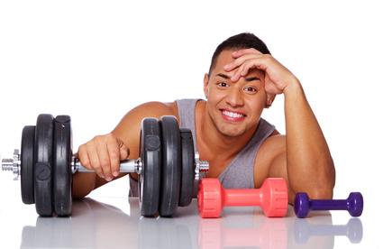 Les avantages de la musculation faible intensit et for Musculation volume