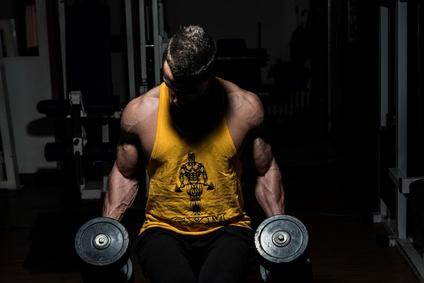 bien s'entrainer pour prendre de la masse musculaire