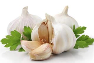 Nutrition : Les vertus de l'ail