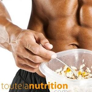 Les erreurs nutritionnelles du débutant en musculation