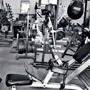 Fitness dans le monde : Metroflex Gym à Arlington Texas