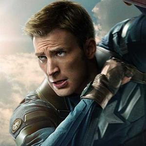 Le plan d'entraînement et la diète de Chris Evans pour Captain America Le Soldat de l'Hiver !