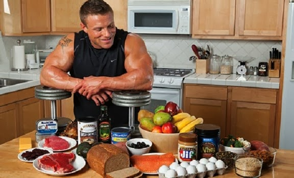 Quel petit déjeuner pour la musculation ?
