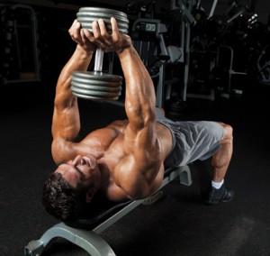Dumbbell Pullover Muscle and Performance