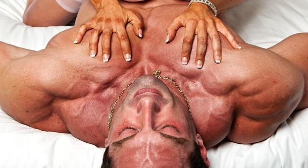 comment avoir plus testosterone