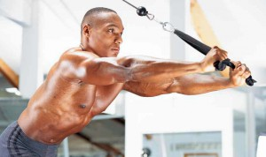 Triceps-OVERHEAD-ROPE-EXTENSION-finish-posiition-bodybuilding