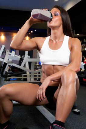 Perdre du gras et prendre du muscle? - No Pain No Gain