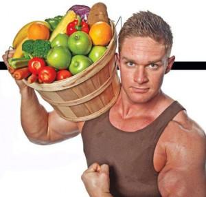 Fruit-bodybuilding