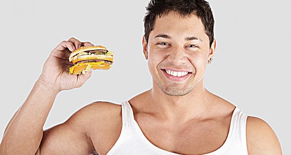 Etes-vous coupable de ces erreurs nutritionnelles en prise de masse ?