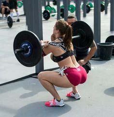 Le squat frontal, moins dangereux et plus efficace ?