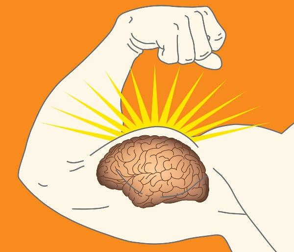 Garder sa masse musculaire grâce à des exercices mentaux ?