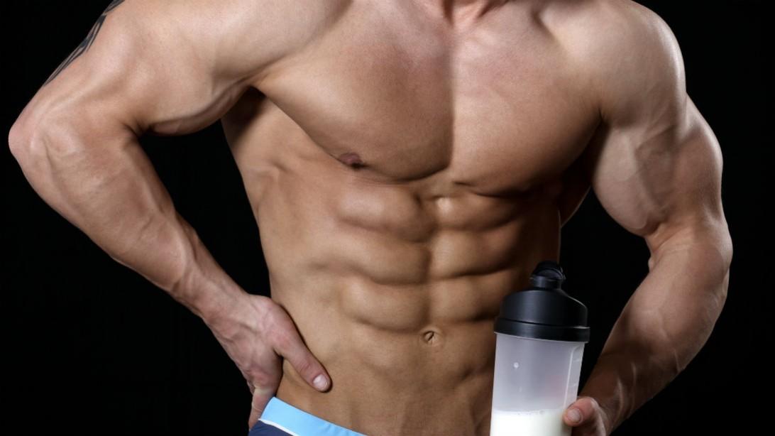 Comment la whey favorise la perte de graisse et la définition musculaire
