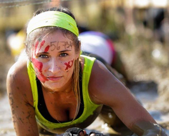 Le Tough Mudder, l'une des courses d'obstacles les plus difficiles au monde