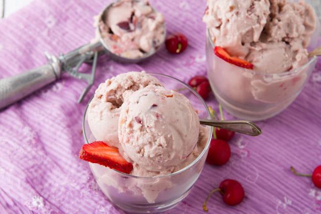 Créez votre propre glace à la protéine : une alternative rafraichissante et saine !