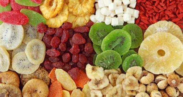 Les bénéfices des fruits secs et des noix pour la musculation