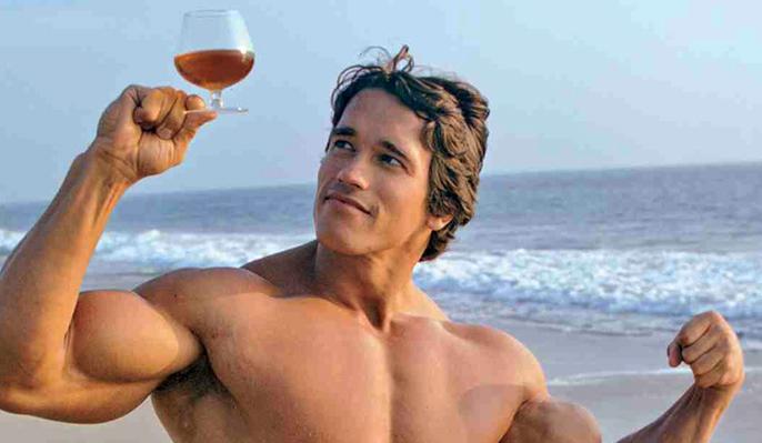 Quels sont les effets de l'alcool sur la musculation ?