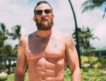 Cet homme a fait 50 triathlons Ironman dans 50 états...En 50 jours !