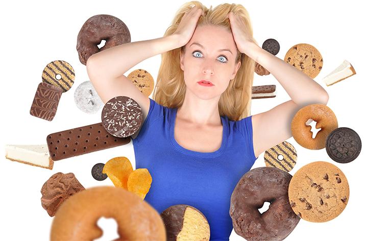 Comment se débarrasser de vos envies de sucre