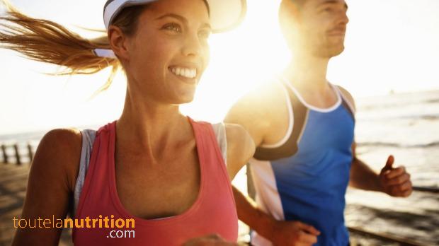 La joie de la course : pourquoi courir rend heureux