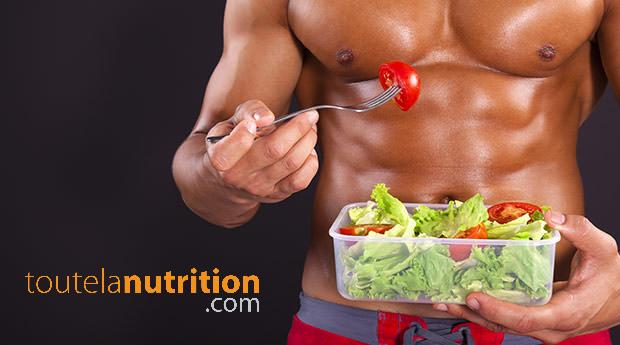 Sensibilité à l'insuline : le meilleur indicateur pour la santé et la croissance musculaire