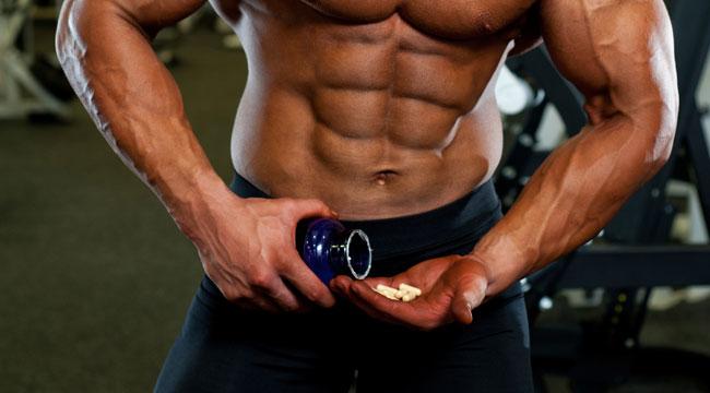 Les BCAA : la clé de la synthèse protidique dans les muscles
