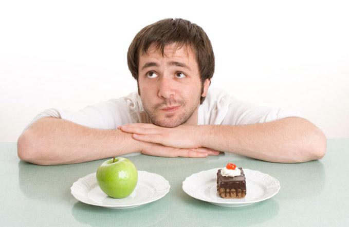 Idée reçue : S'affamer est un moyen efficace de perdre du poids