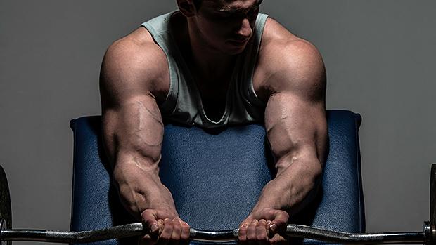 Les techniques à connaître pour progresser aux biceps !