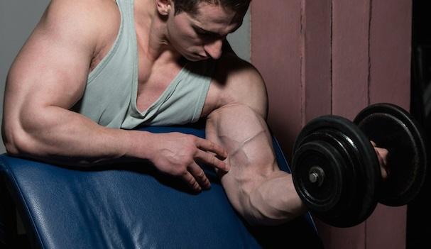 Le pump ! Comment les boosters de N.O favorisent-ils la croissance musculaire ?