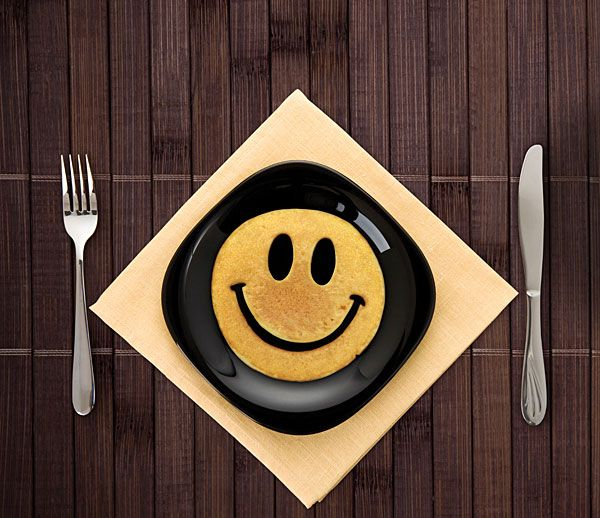 Votre alimentation influence directement votre humeur