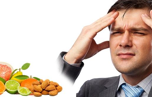 Le top des aliments anti-stress - Toute la nutrition