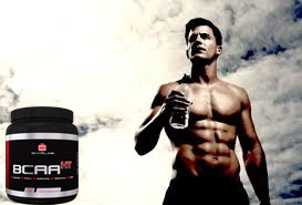 recuperation physique bcaa