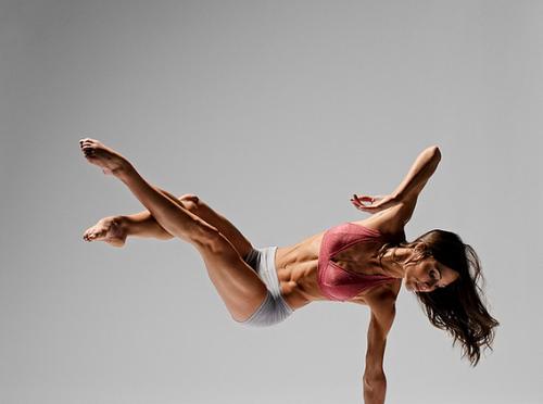 Fit'Ballet un nouveau sport à essayer