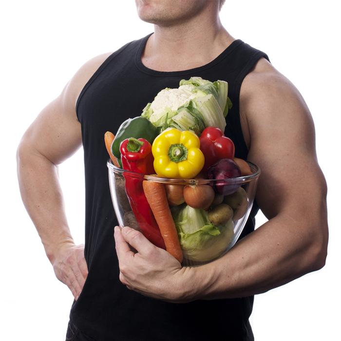 Végétarien = dangereux pour la santé ?