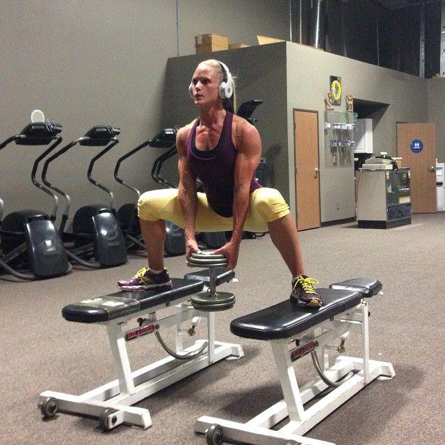 5_sumo squat